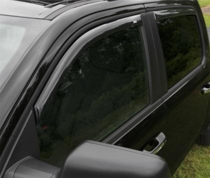 Ventvisor Side Window Deflector