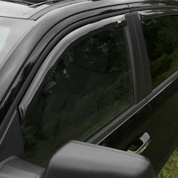 Ventvisor Side Window Deflector