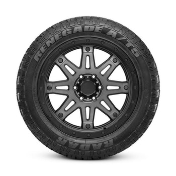 Radar Tires RENEGADE AT-5