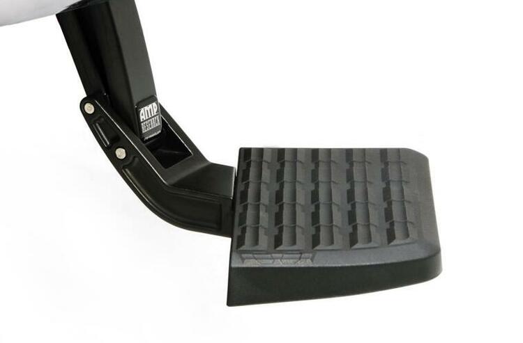 AMP BEDSTEP RAM 1500 19-22