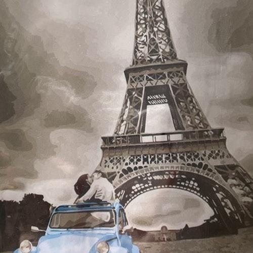 Kärlek i Paris