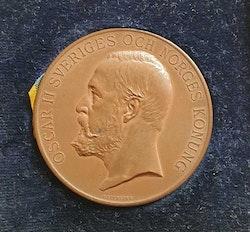 Oskar II