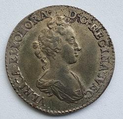 Ulrika Eleonora, 1 Mark 1720/19