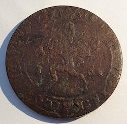 *Gustav II Adolf 1 Öre 1629, Nyköping
