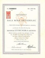 Dala Mink AB