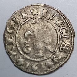 *Gustav II Adolf 1 Öre 1620