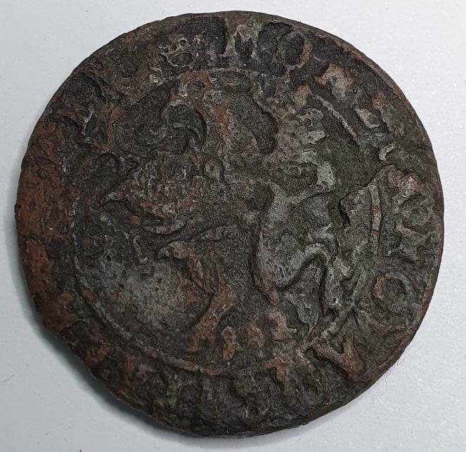 *Gustav II Adolf Fyrk, Nyköping 1629