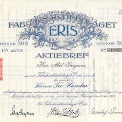Fabriks AB Eris