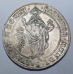 *Kristina, 1 Riksdaler 1646