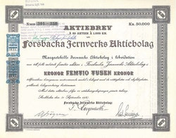 Forsbacka Jernverks AB