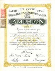 Försäkrings AB Amphion