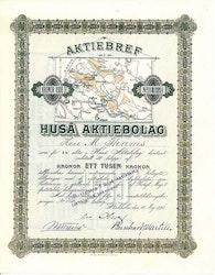 Huså AB