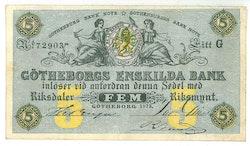 Götheborgs Enskilda Bank