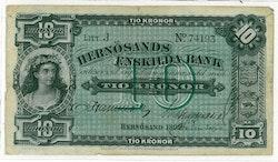 Hernösands Enskilda Bank
