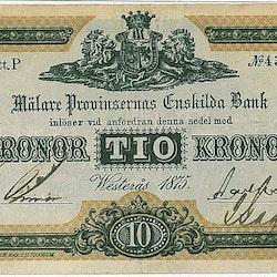 Mälare Provinsernas Enskilda Bank