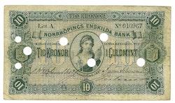 Norrköpings Enskilda Bank