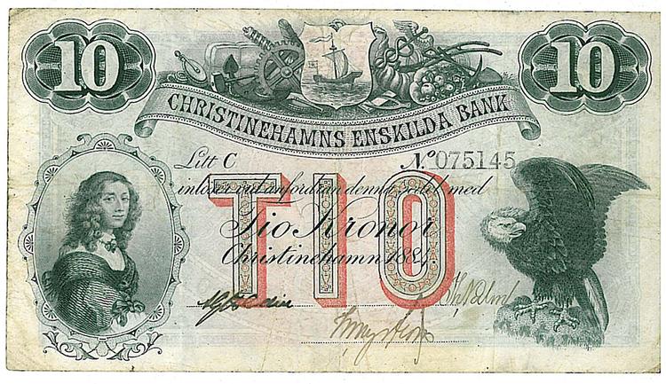 Christinehamns Enskilda Bank