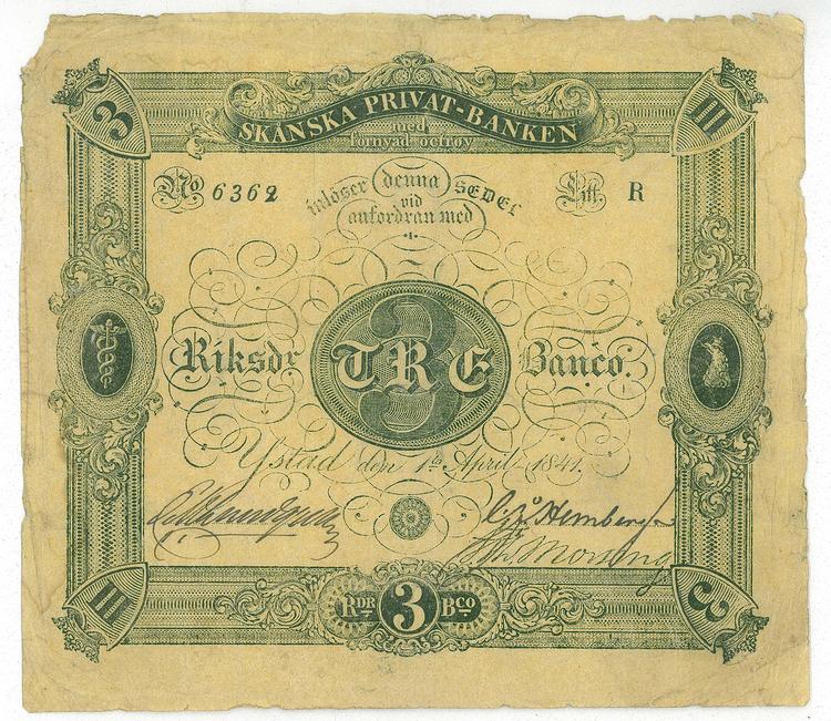 Skånska Privatbank