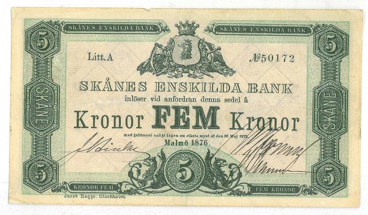 Skånes Enskilda Bank