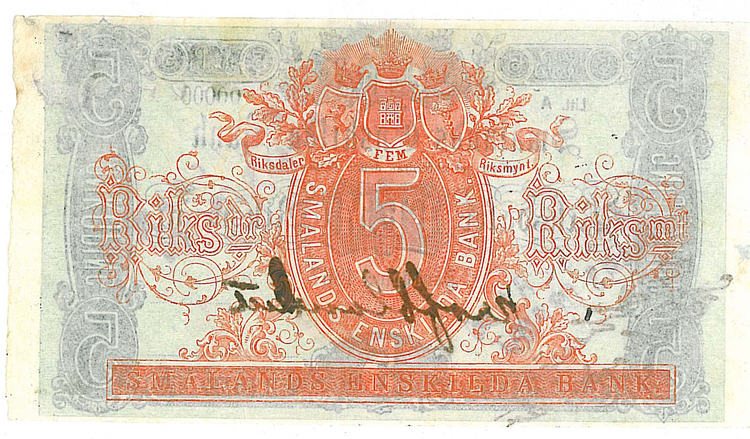 Smålands Enskilda Bank