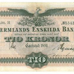 Wermlands Enskilda Bank