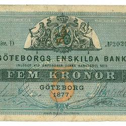 Göteborgs Enskilda Bank
