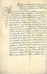 Kristina 1645