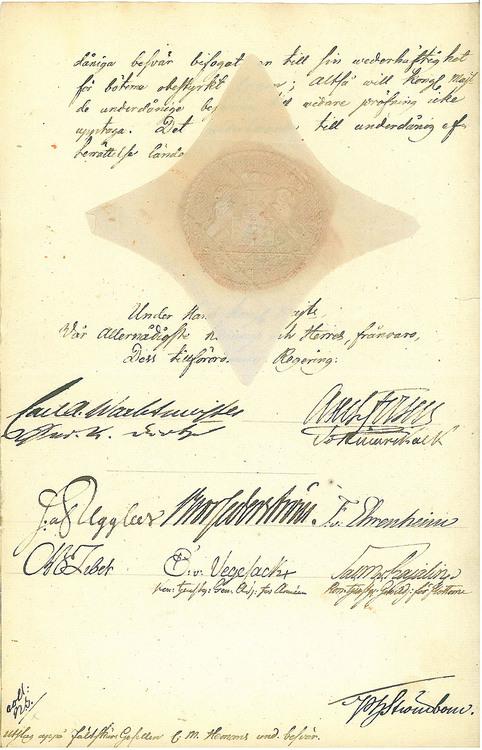 Gustav IV Adolf 1803
