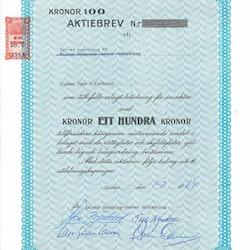 Kalmar Agenturer
