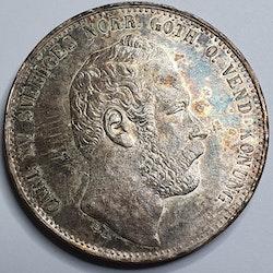 *Karl XV 2 Rdr Rmt 1871