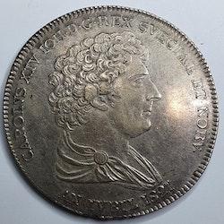 *Karl XIV Johan, Rdr 1821