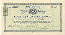 Kode Handels AB
