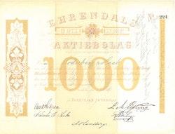 Ehrendals AB
