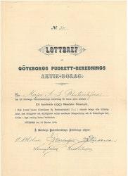 Göteborgs Pudrett-Berednings AB