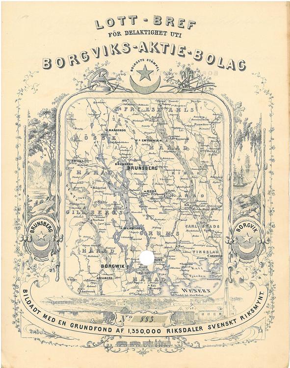 Borgviks-AB