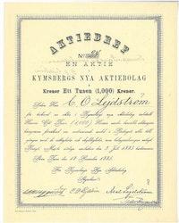 Kymsbergs Nya AB
