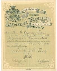 Landskrona Warmbadhus AB