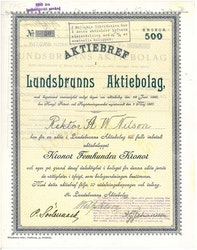 Lundsbrunns AB