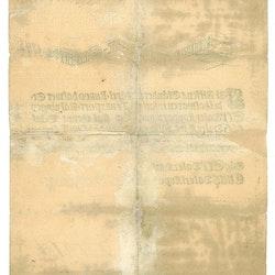 6 Daler Kopparmynt, 1758