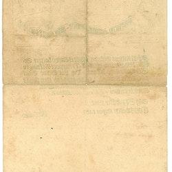 6 Daler Kopparmynt, 1760