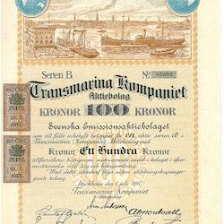 Transmarina Kompaniet AB
