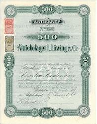 Löwing & Co. L
