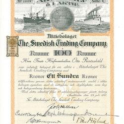 The Swedish Trading Co