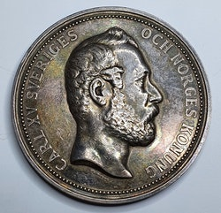 Karl XV