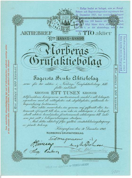 Norbergs Gruf AB