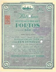 Rederi AB Portos