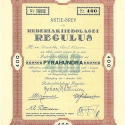 Rederi AB Regulus
