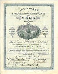 Sjöförsäkrings AB Vega