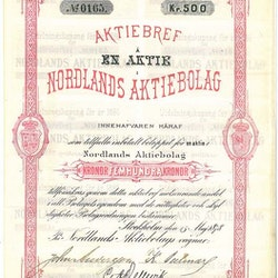 Nordlands AB