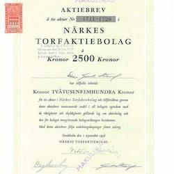 Närkes Torf AB
